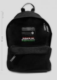 Plecak duży Made in Hungary