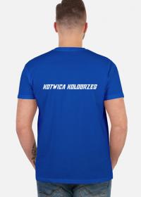Koszulka Czarodzieje z Wydm dwustronna