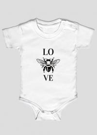 Body Love Pszczołę
