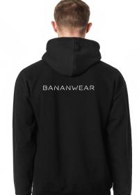Banan Hoodie Black