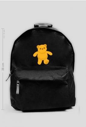 Plecak mały dziecięcy