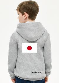 """Bluza dziecięca """"Japan Style"""""""