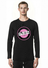 VSDS męska koszulka treningowa longsleeve
