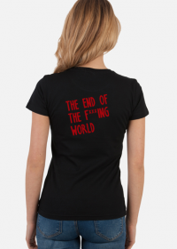 The End of the F***ing World back logo 2
