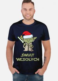 Jedi - Świąt Wesołych