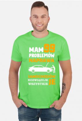 Mechanik. Prezent dla Mechanika. Kierowca. Warsztat. Naprawa samochodów. Ile zarabia mechanik ?