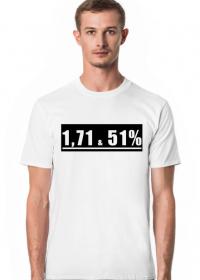 Oceny & Frekwencja T-shirt