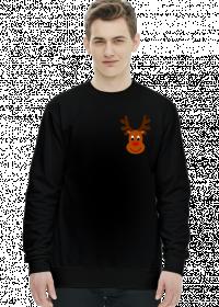 Bluza Świąteczna Reniferek Christmas