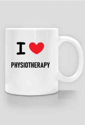 Kubek I LOVE PHYSIOTHERAPY