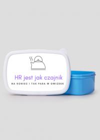 HR jest jak czajnik