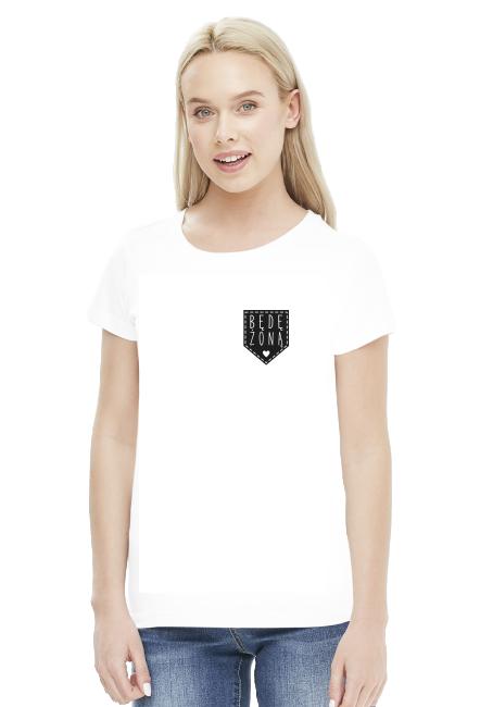 Będę żoną - koszulka