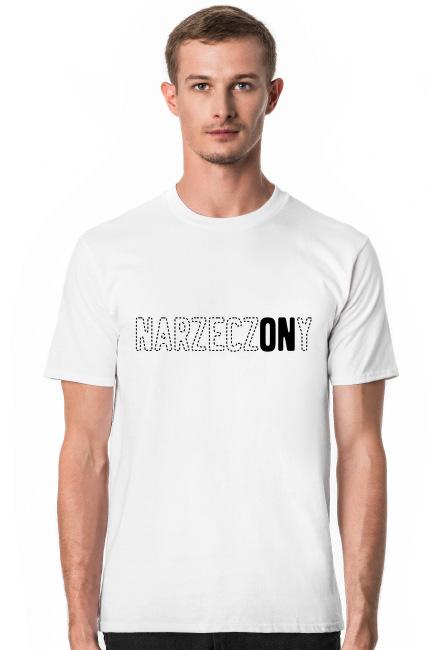 Narzeczony - koszulka