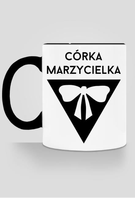 Córka Marzycielka - kubek