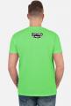 EXPLORIDE CLASSIC męska, logo przód i tył, wiele kolorów