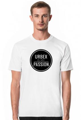 URBEX IS MY PASSION, wszystkie kolory.