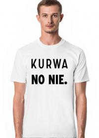 Koszulka No nie