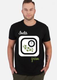 Koszulka Instagram