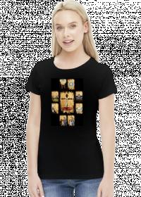ODzR2019 tshirt damski