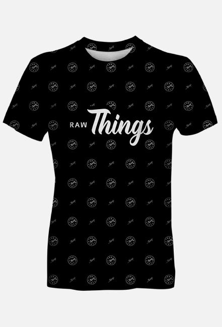 Raw Things fullprint