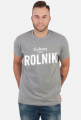 Koszulka CUDOWNY ROLNIK