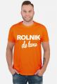 Koszulka ROLNIK DE LUXE