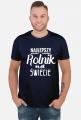Koszulka NAJLEPSZY ROLNIK NA ŚWIECIE