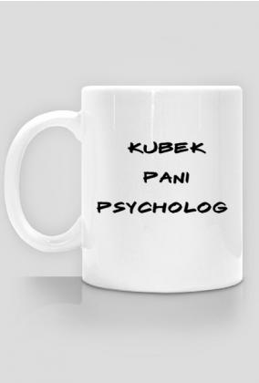 Kubek Pani Psycholog