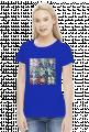 ODzR2018 witraże tshirt damski