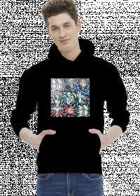 ODzR2018 witraże hoodie