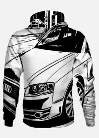Koszulka Audi A4 B7  (2S)