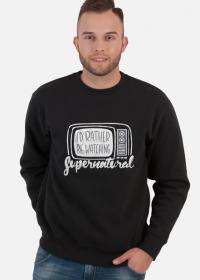 Bluza męska - Supernatural