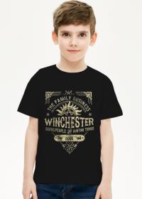 Koszulka dziecięca - Supernatural