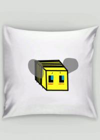 Poduszka z pillager z MINECRAFT