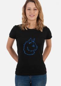 Koszulka Damska Kitku
