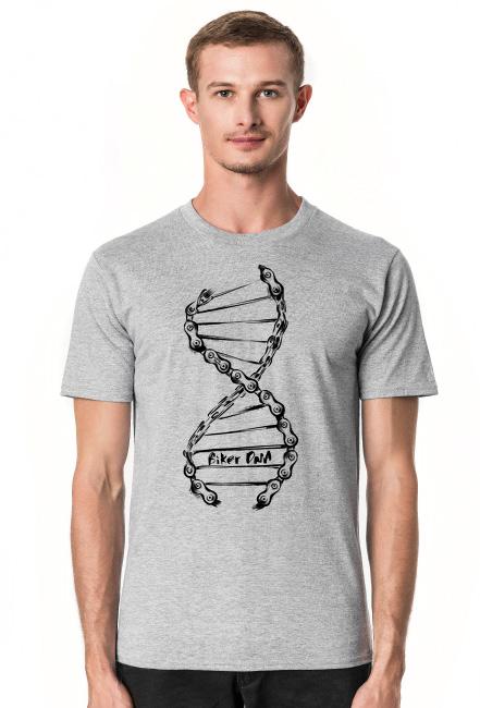 DNA Motocyklisty