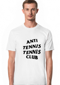 anti tennis tennis club
