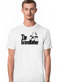 Koszulka Grandfather