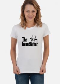 Koszulka Grandfather Damska