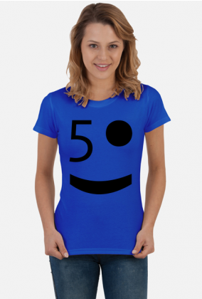 50tka! woman standard