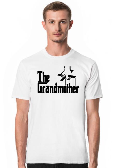 Koszulka Grandmother