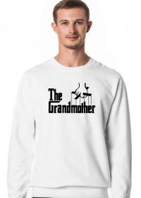 Bluza bez kaptura Grandmother