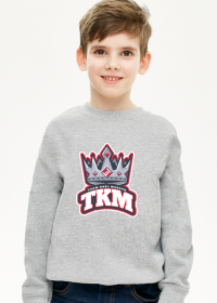 Bluza dziecięcia TKM