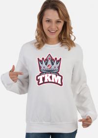 Damska bluza Teamu TKM