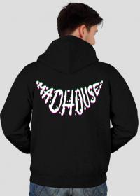 Madhouse hoodie