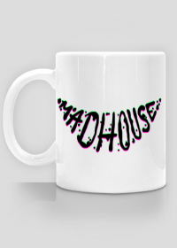 Madhouse mug