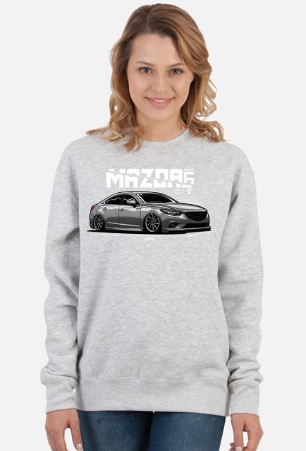 Bluza damska - Mazda 6 / Atenza - CarCorner