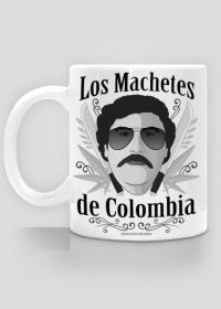 Kubek Los Machetes