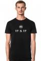 Team PFC's shirt