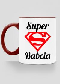 Super Babcia - kuben na Dzień Babci
