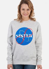 Bluza damska - Sister